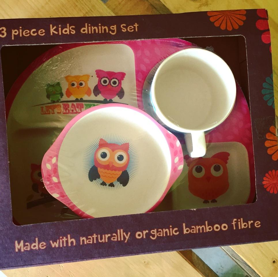 Ekologicky môžu jesť deti už od malička.
