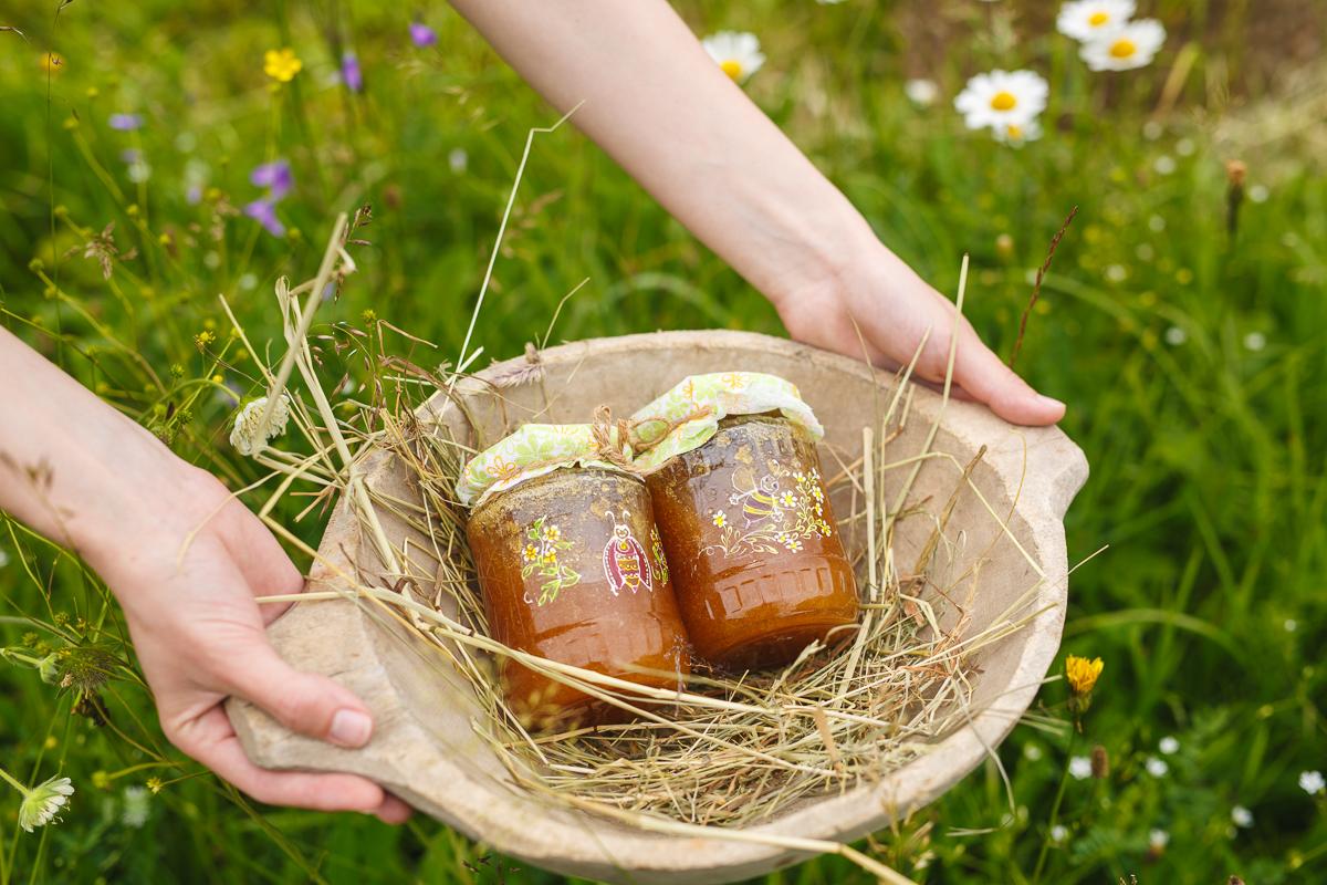 Aby ste spoznali pravý med, treba spoznať najmä včelára.