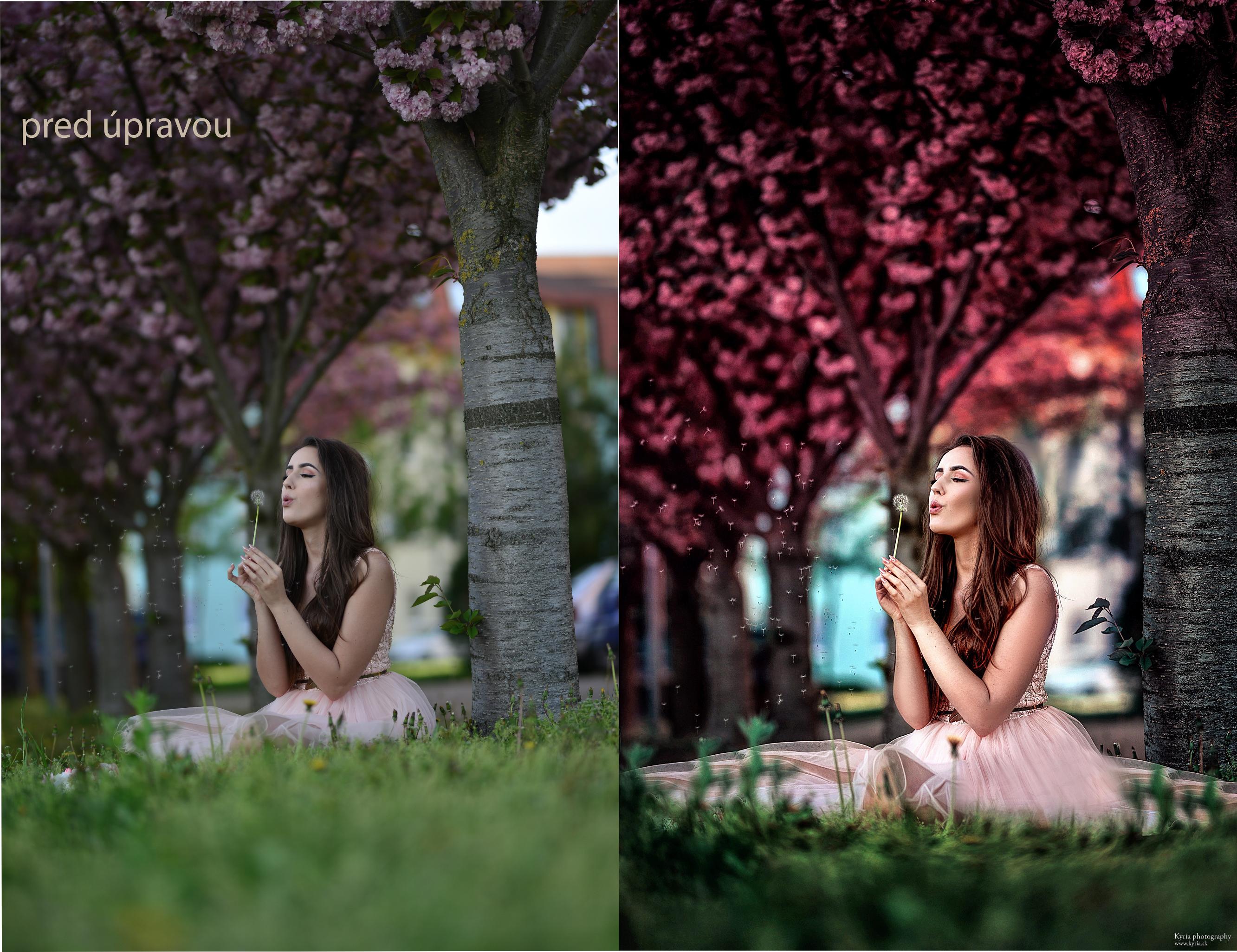 Kyria Photography
